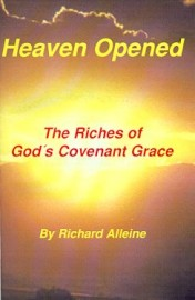 Heaven Opened, Richard & Joseph Alleine, paperback