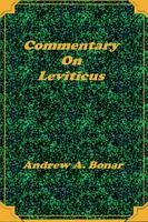 Exposition of Leviticus, Andrew A. Bonar, hard cover