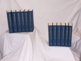 Thomas Boston&#39;s Complete Works, 12 Volume Set, Thomas Boston, Hard Cover set