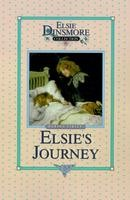 21 - Elsie's Journey, Book 21, Martha Finley, hard cover