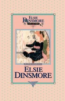 01-28 Elsie Dinsmore 28 Volume Collection, Martha Finley, Paper Cover, 28 Vols.