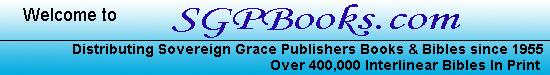 Interlinear Bibles - SGPBooks.com, Inc.