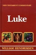 New Testament Commentary: Luke, William Handriksen, Hard Cover