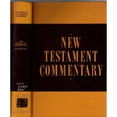 New Testament Commentary: Philippians, Colossians and Philemon, William Hendriksen, Hard Cover