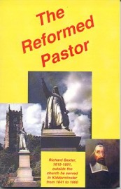 The Reformed Pastor, Richard Baxter, paperback