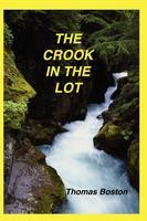Crook In The Lot, Thomas Boston, paperback