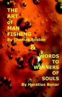The Art of Man-Fishing & Words to Winners of Souls, Thomas Boston, paperback